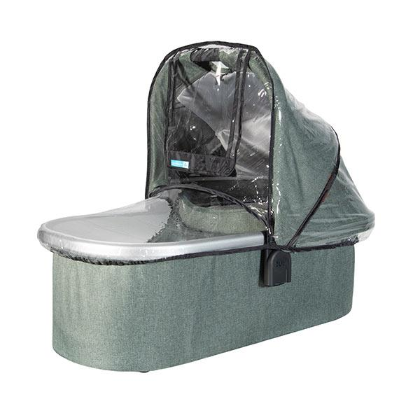 Uppababy - Vista Carrycot Raincover