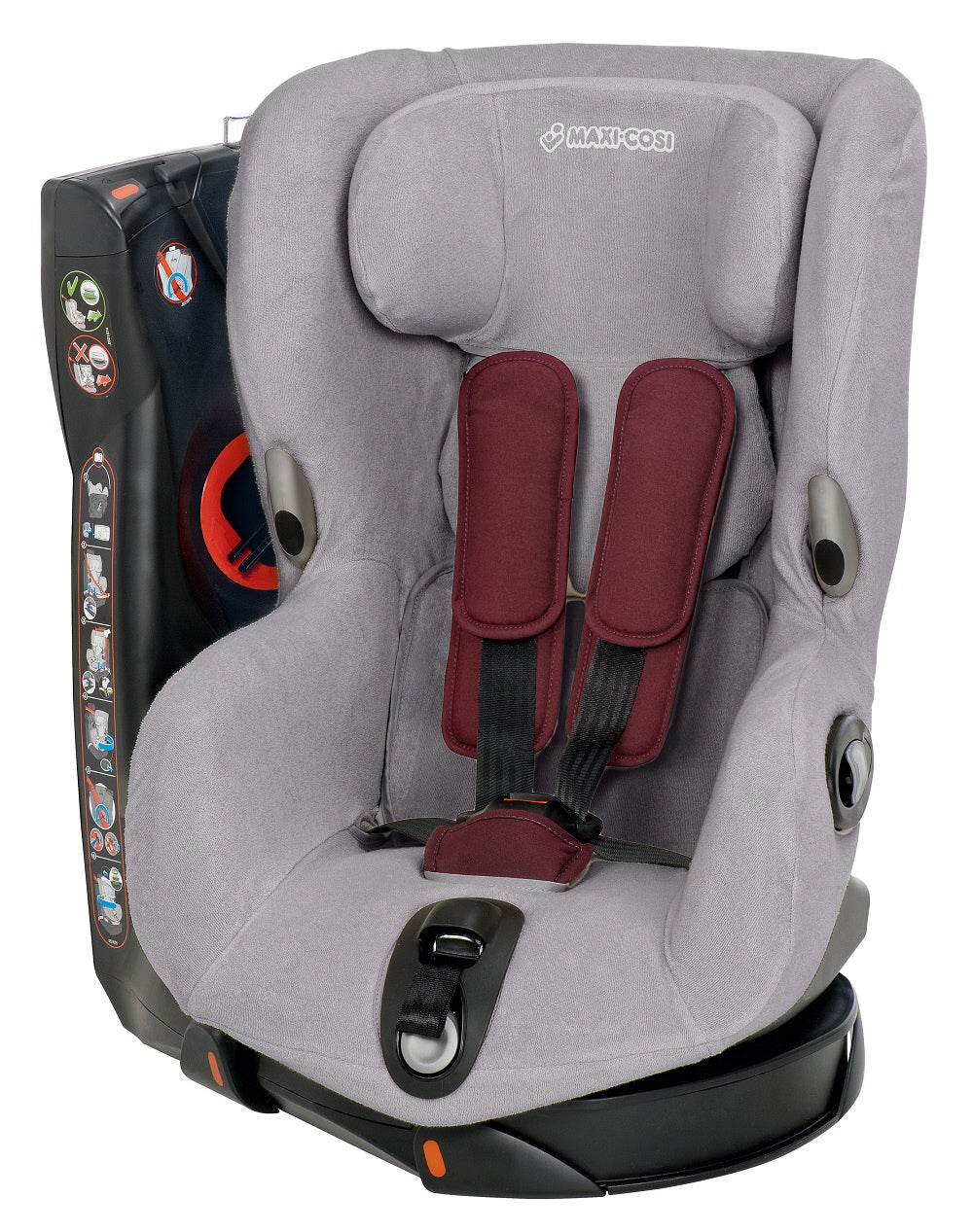 Maxi Cosi. - Axiss Summer Cover Cool Grey