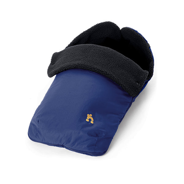 Outnabout - Footmuff Royal Blue