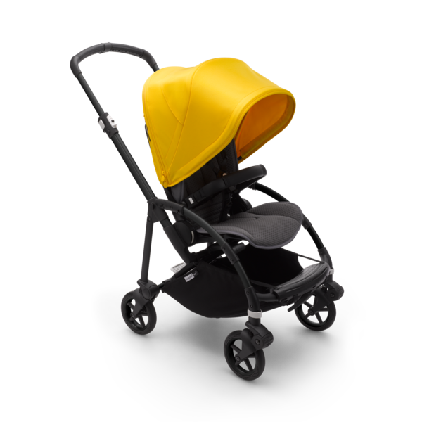 Bugaboo Bee 6 Sun Canopy Lemon Yellow