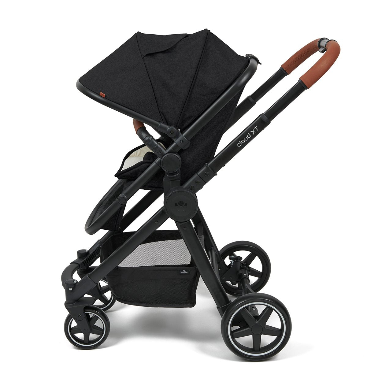 Babylo Cloud Xt  3in1 Black