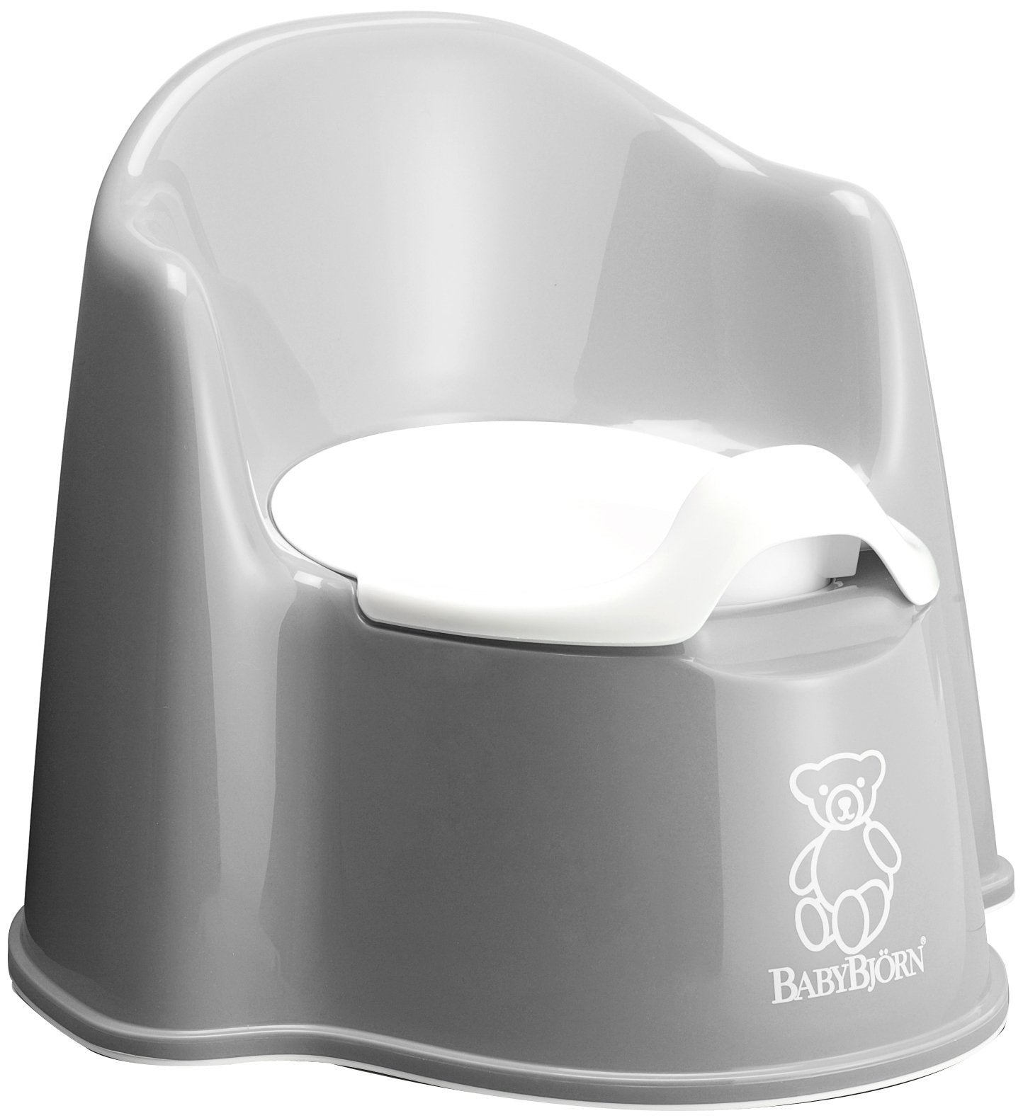 Babybjorn 2019 Potty Chair Grey