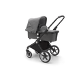 Bugaboo Lynx With Be Safe Modular and Base