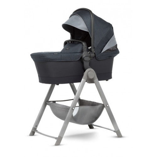 Silver cross wave carrycot stand