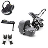 Bugaboo Cameleon3plus V2 With Be Safe Modular Go Package