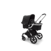 Bugaboo Lynx with Turtle Car Seat & Base