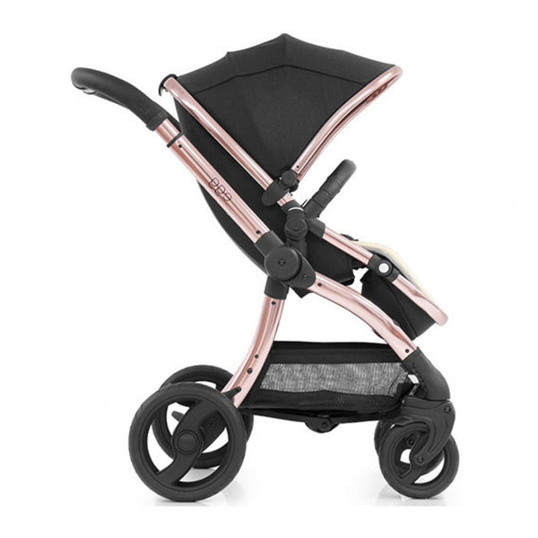 Egg Stroller Diamond Rose Gold Is Now Available From Tony Kealys