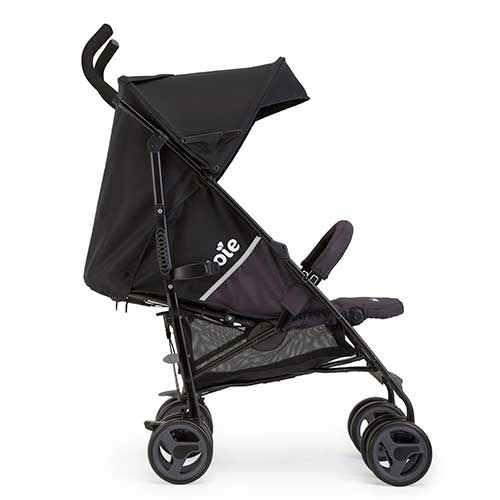 Joie - Nitro Lx - Two Tone Black