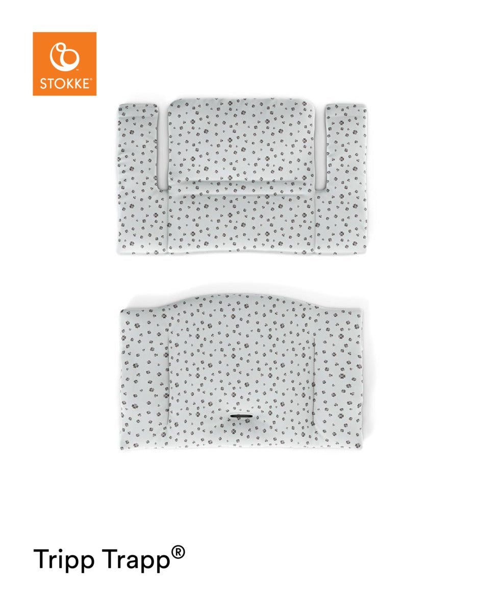Stokke Tripp Trapp Cushion Lucky Grey Ocs