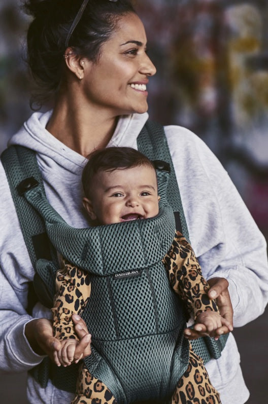 Babybjorn Move Carrier Sage Green