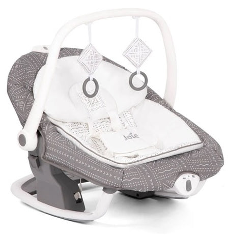 Joie - Serina 2in1 Swing/rocker - Tile