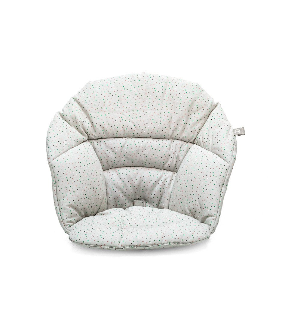 Stokke Clikk Cushion Grey Sprinkles Ocst
