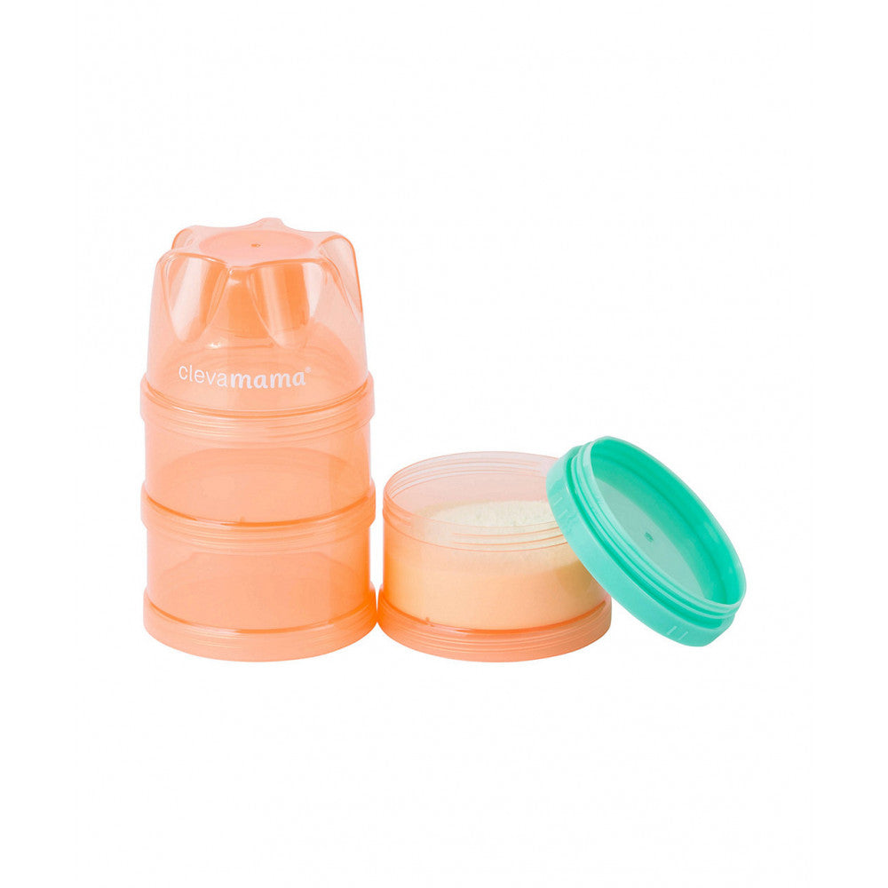 Clevamama - Infant Formula Travel Container