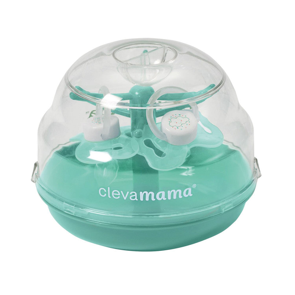 Clevamama - Microwave Soother Tree(bpa)