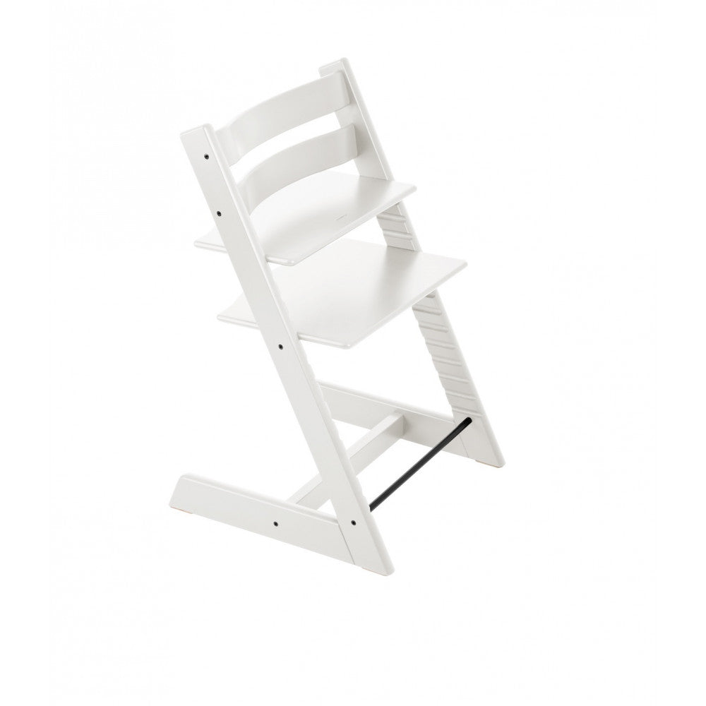 Stokke - Tripp Trapp Chair White