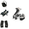 Uppababy Vista V2 With Besafe Izi Go & Base Package