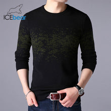 Load image into Gallery viewer, ICEbear 2019 New Men's Sweater High Quality Male Apparel Autumn Men's Brand Clothing 1726