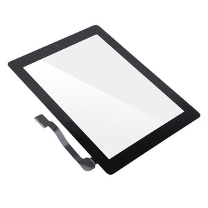 Professional Touch Screen Digitizer For iPad 3 Portable Tablet PC Touch Screen Durable Tablet Display Module