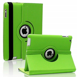 Ultra Slim PU Leather Case For Apple iPad 2 3 4 A1397 A1396 A1395 A1430 A1403 A1459 A1460 A1458 Stand Cover For Ipad 2 3 4 Cases