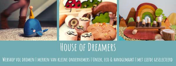 House of Dreamers