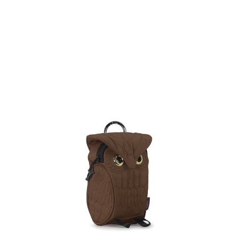 BN300 - Baby Owl Pouch - 7 Colors