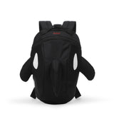 BN545 - Killer Whale / Orca Backpack - Medium