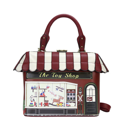 HAM-001 - Shop Design Handbag