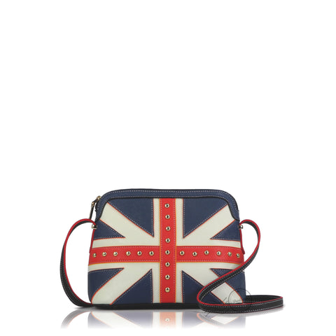 HDA-58-UK - United Kingdom Flag Shoulder Bag