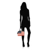 HDA-68-US - United States Flag Handbag