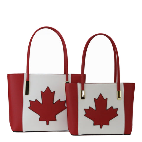 GS-1036CA - Canadian Flag - 2 Bags Set