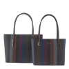 GS-1036LA - Stripes Style 2 Bags Set - 7 Colors