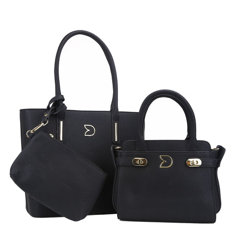 GS-377 - Classic 3 Bags Set - 3 Colors