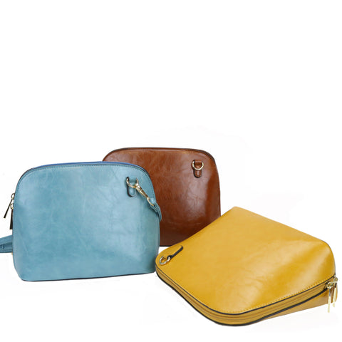 GS-9758 - CrossBody Bag - Spring Edition - 22 Colors