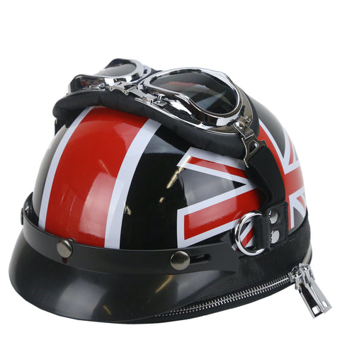 HAM-48 - Moto Helmet Backpack - 3 Colors