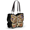 HAM-9723 - Amliya Butterfly Top-handle Bag