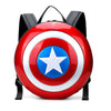 HAM9766 - Captain Shield Backpack - Medium