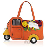 HDA6281 - Autorick Bag - Orange