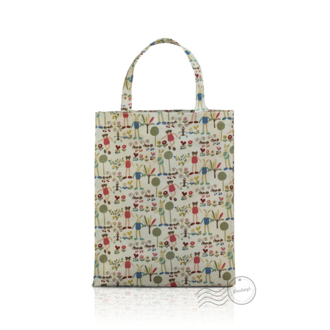 Shopping Tote (G03) by Dolly Club