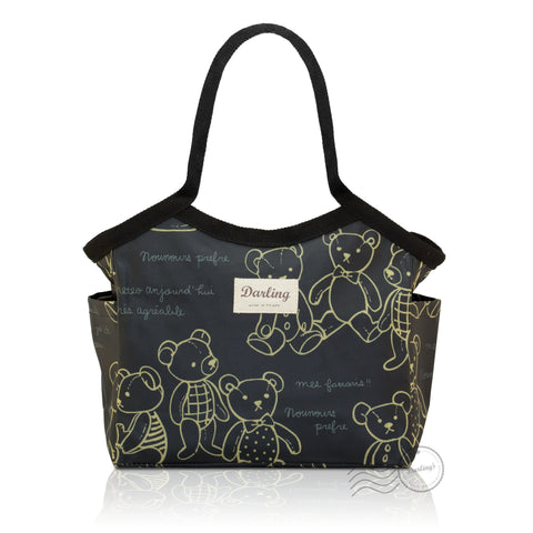 Handbag (H05) by Dolly Club