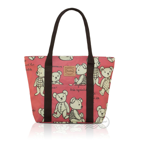 Tote Bag (G06S) by Dolly Club