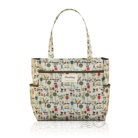 Handbag (H06) by Dolly Club