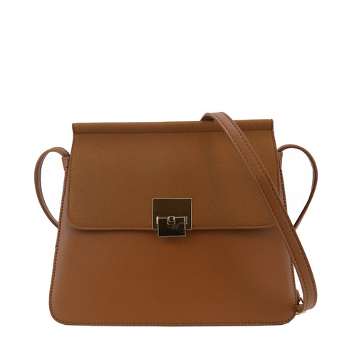 HY-880 - Made Simple Shoulder Bag - 3 Colors