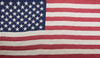 SAB01 - United States Flag Pattern Oblong Scarf