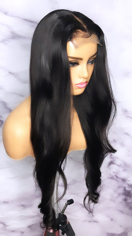 KIM || LACE CLOSURE (GLUELESS)
