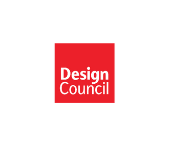 Design Council logo and link to workey key turner article
