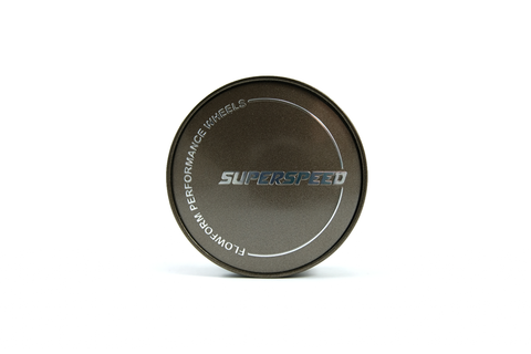 Replacement Center Cap | Satin Bronze