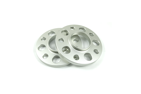 Spacers 6061-T6 Forged Aluminum