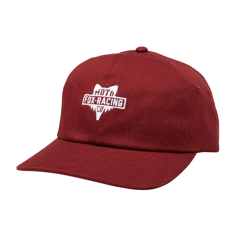 Lowdown Dad Cap