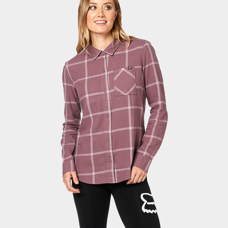 Roost Flannel Shirt