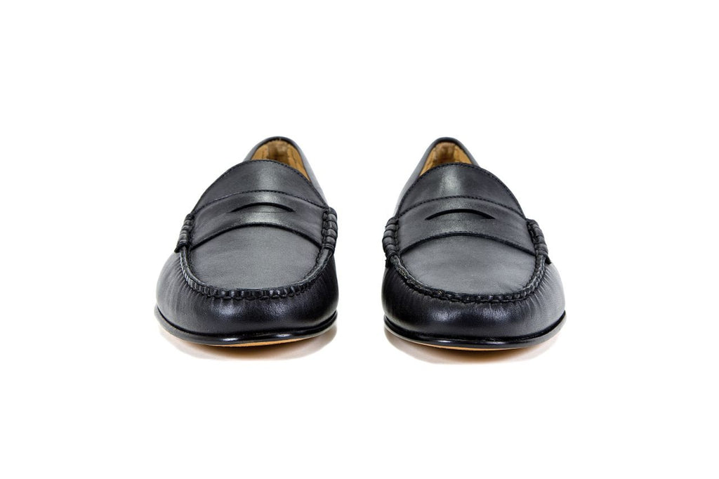 Cromwell Penny Loafer